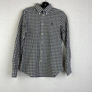 RALPH LAUREN Men Slim Fit Checkered Shirt